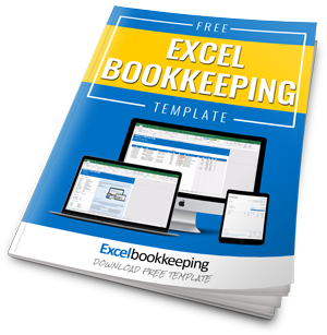 Manual Bookkeeping Template